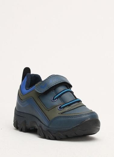 Shoes1441 Sneakers Lacivert